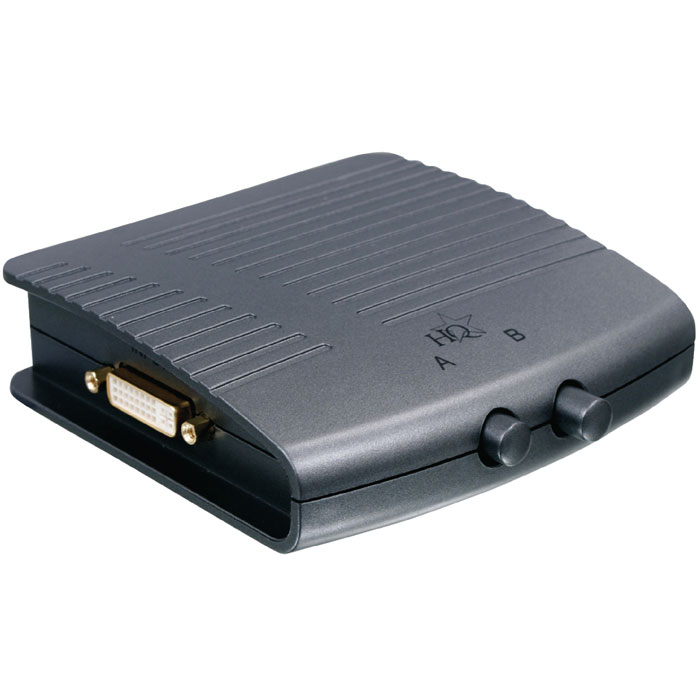 DVI-I Switch AVSWITCH-10