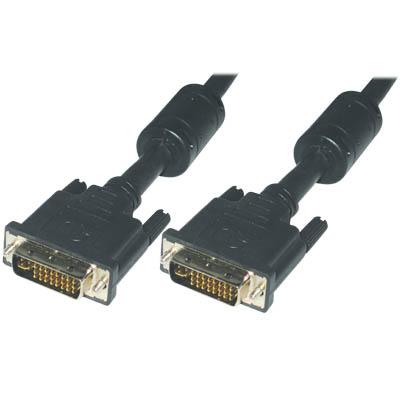 DVI-I Cable - 198/3