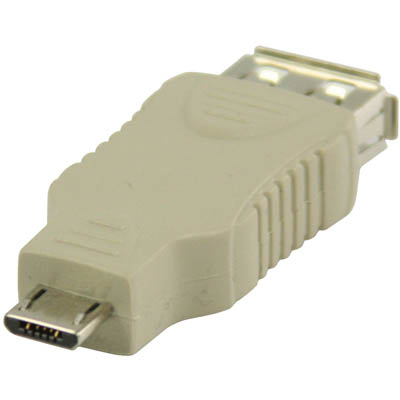 USB-A Female Adaptor CMP-ADAP 35