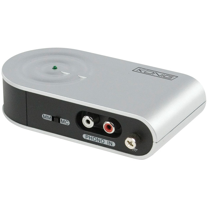 KN-TT USB 100 - USB sound Adaptor