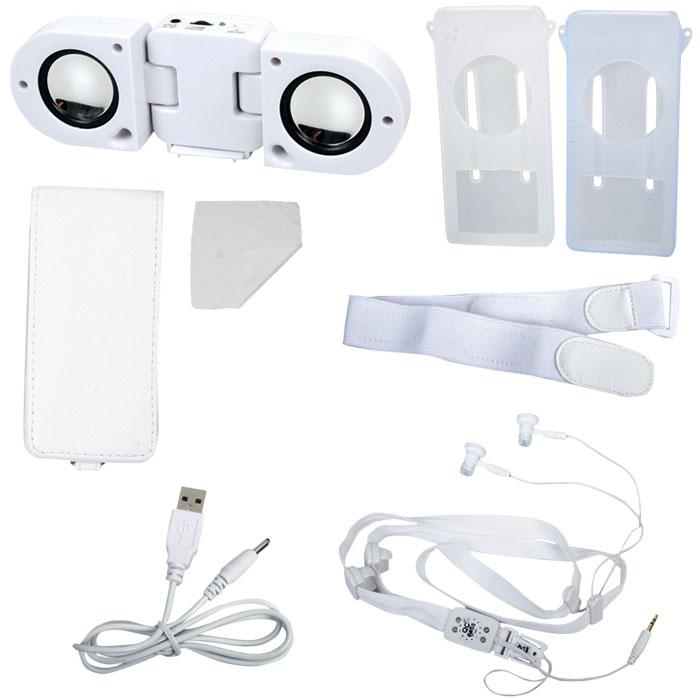 IPD-NANOPACK 10 - Αθλητική τσάντα iPod