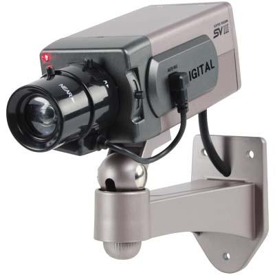 Ομοίωμα κάμερας SEC-DUMMY CAM 40