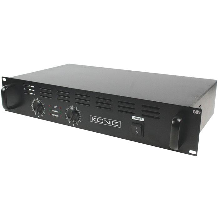 PA-AMP4800-KN - Ενισχυτής PA