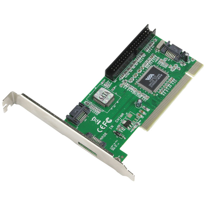 CMP-SATA PCI 11 - PCI Card