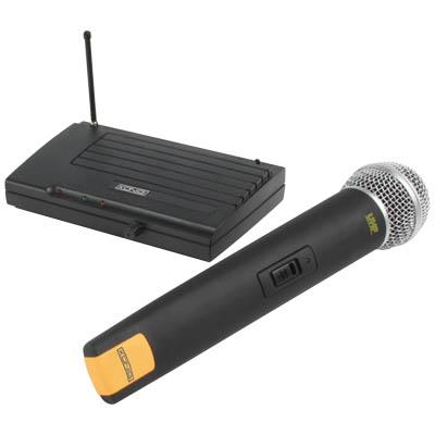 Ασύρματο μικρόφωνο KN-MICW 511