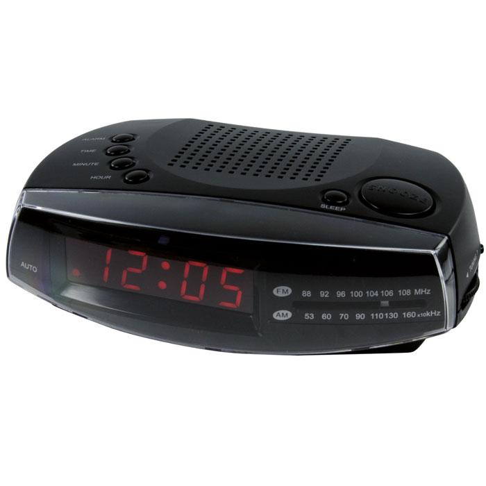 HAV-CR 22 - Ρολόι - Ραδιόφωνο