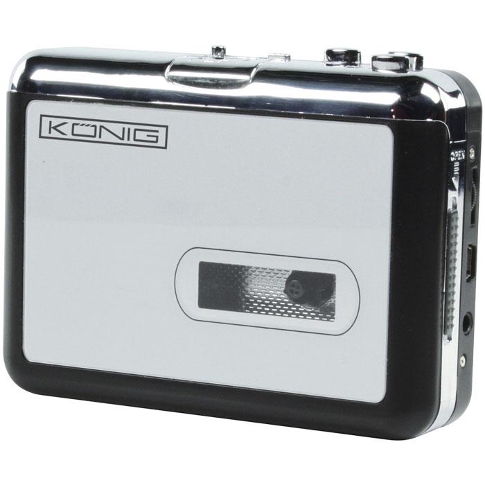 HAV-CA 10 - Μετατροπέας MP3