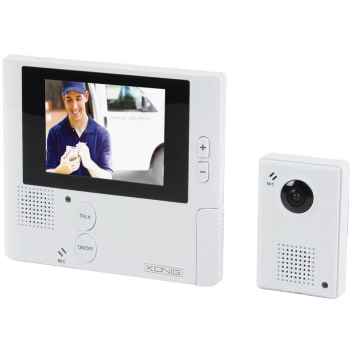 SEC-PH 370 - Έγχρωμη θυροτηλεόραση