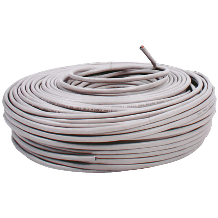 FTP CAT6 Cable - CMP-FTP6R 100S