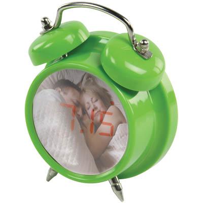BXL-AC 40GR - Ρολόι Ξυπνητήρι