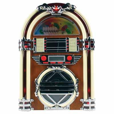 BXL-JB10 - Jukebox
