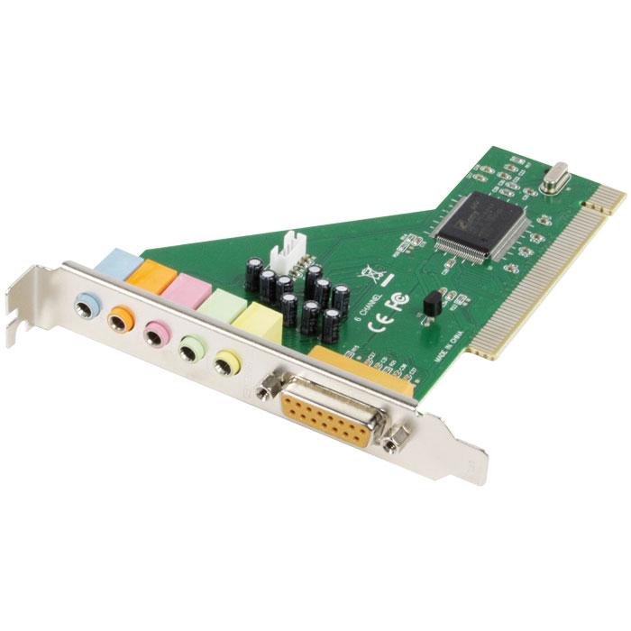 Κάρτα Ήχου 5.1 PCI Konig CMP-SOUND 21