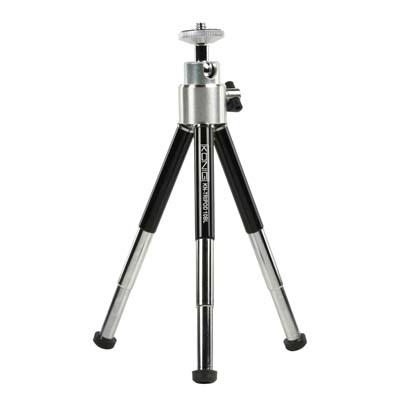 KN-TRIPOD 10 BL -Μίνι τρίποδο για κάμερα