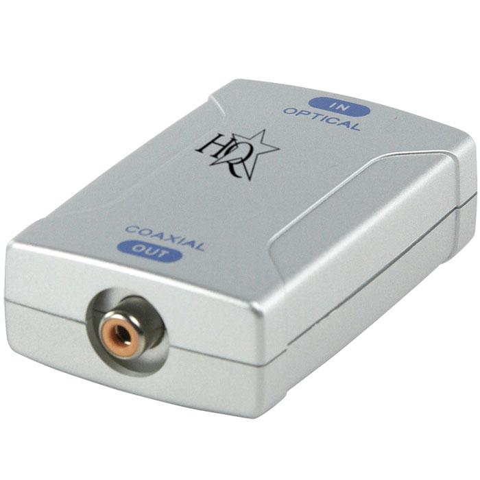 HQ-CONV OP COAX -Digital Sound converter