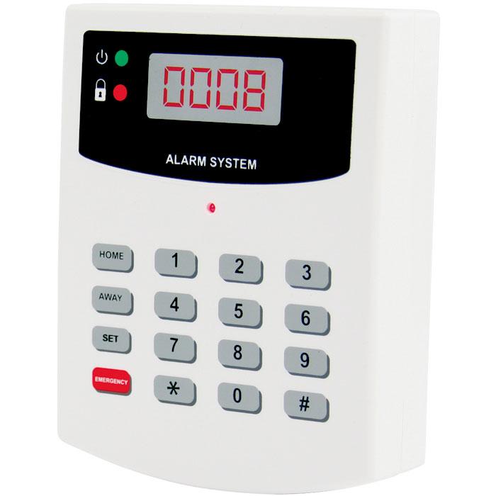 Ομοίωμα control panel SEC-DUMMY CP 10
