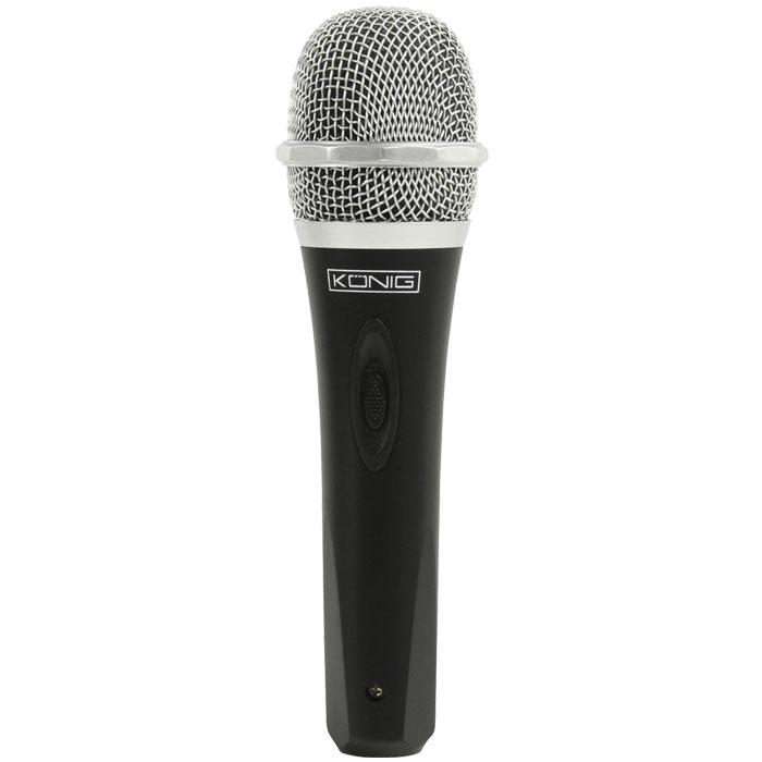 Ενσύρματο μικρόφωνονο KN-MIC 50
