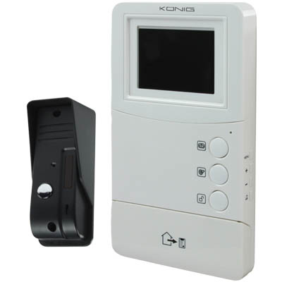 SEC-PH 310 - Θυροτηλεόραση