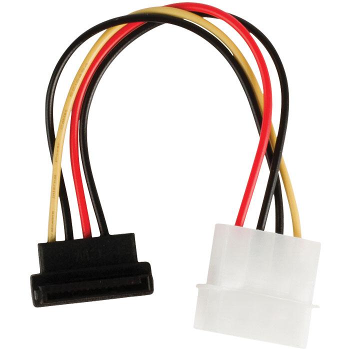 Sata to Molex Adaptor VLCP 73505V 0.15