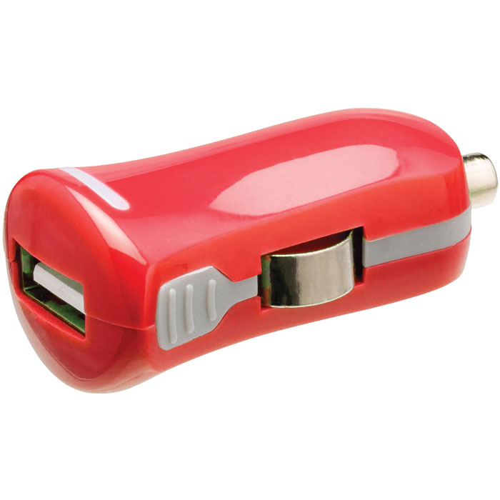 Φορτιστής αυτοκινήτου USB VLMP 11950R