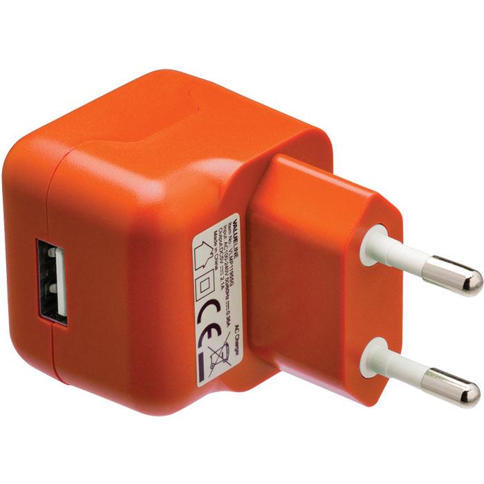 Φορτιστής USB VLMP 11955O