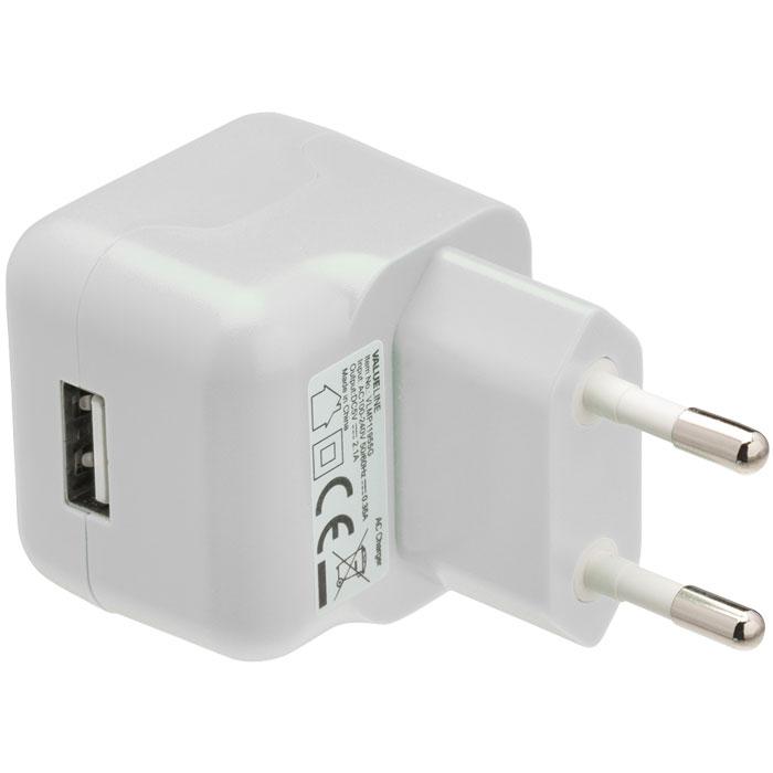 Φορτιστής USB VLMP 11955W