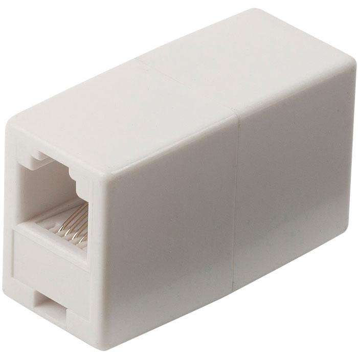 Μούφα RJ11 - VLTP 90920W