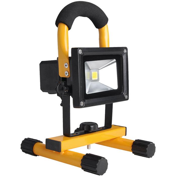 Φορητός Προβολέας LED KNLED FLMB 10W