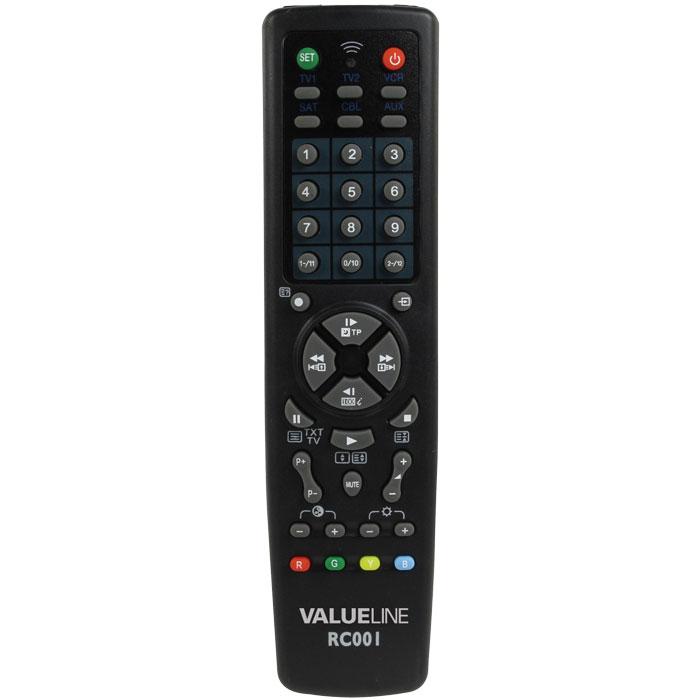 VLR-RC001 Universal Τηλεχειριστήριο