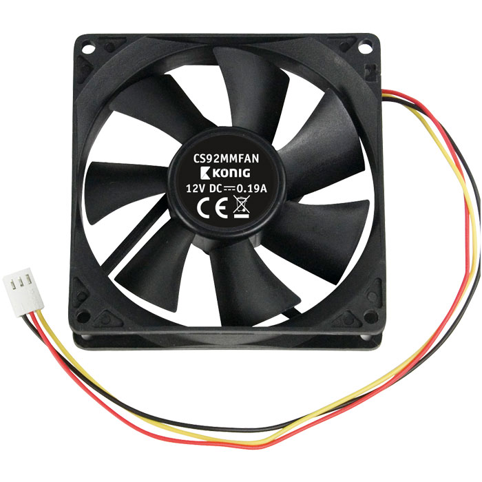 CPU Fan CS92 MMFAN