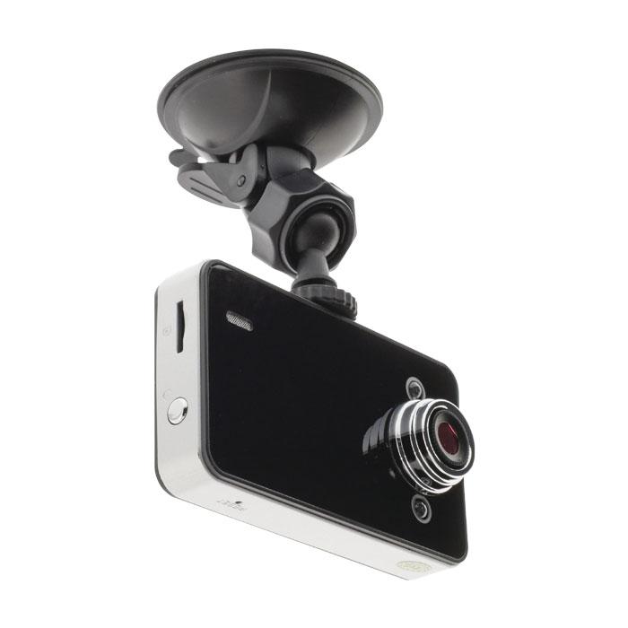 Ψηφιακή κάμερα DVR HD Valueline SVL CAR