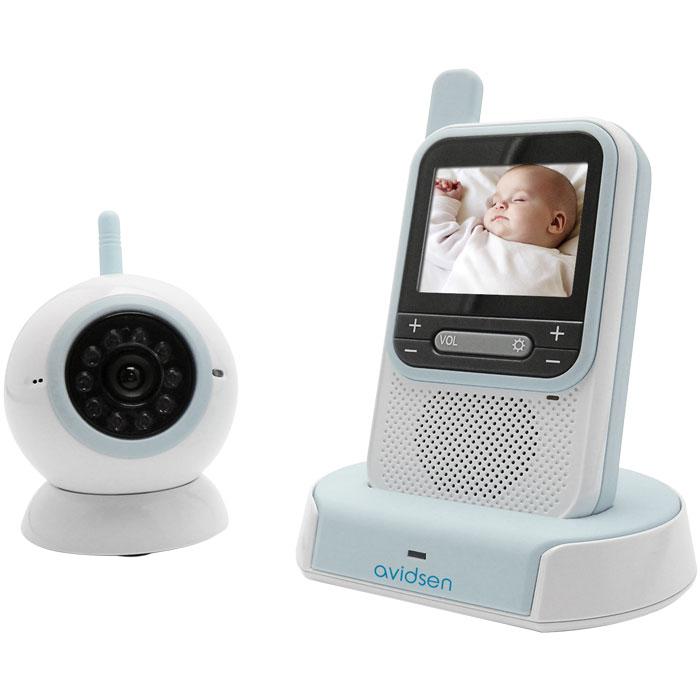 AVIDSEN 123202 DIGITAL BABY MONITOR