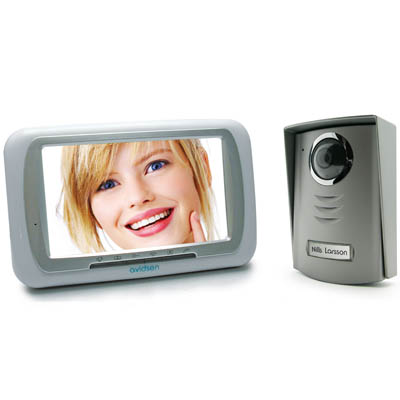 AVIDSEN 112265 - Έγχρωμη θυροτηλεόραση