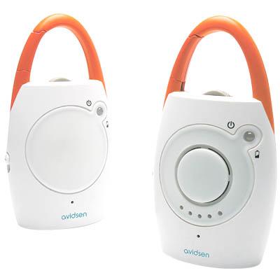 Baby monitor   AVIDSEN 101101