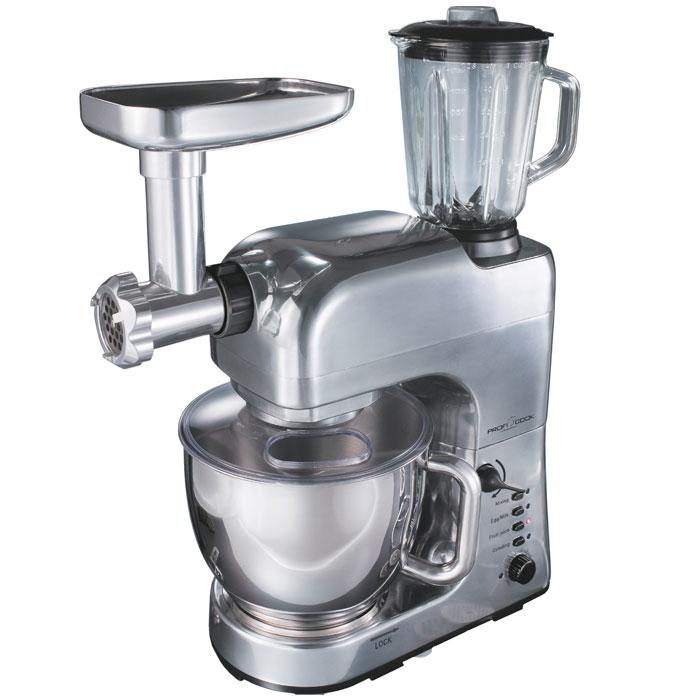Κουζινομηχανή- Κρεατομηχανή PROFI COOK PC-KM 1004