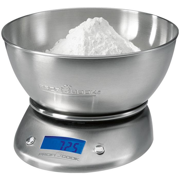 Ψηφιακή ζυγαριά κουζίνας PROFI COOK PC-KW 1040