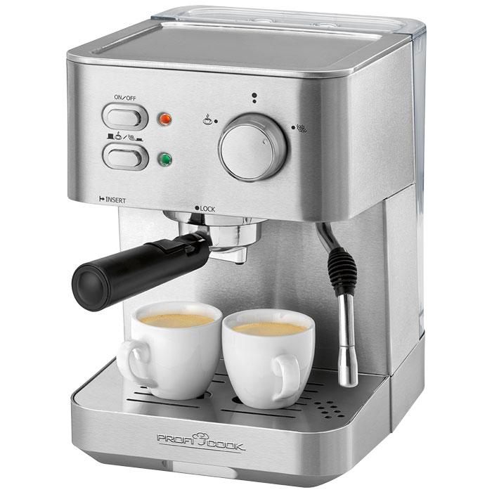 Μηχανή Espresso PROFI COOK PC-ES 1109