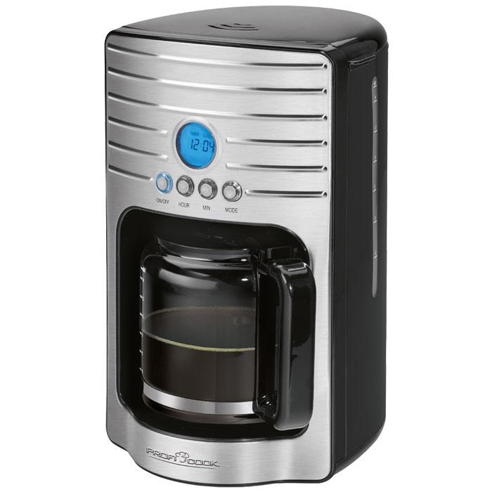 Προγραμματιζόμενη καφετιέρα φίλτρου PROFI COOK PC-KA 1120