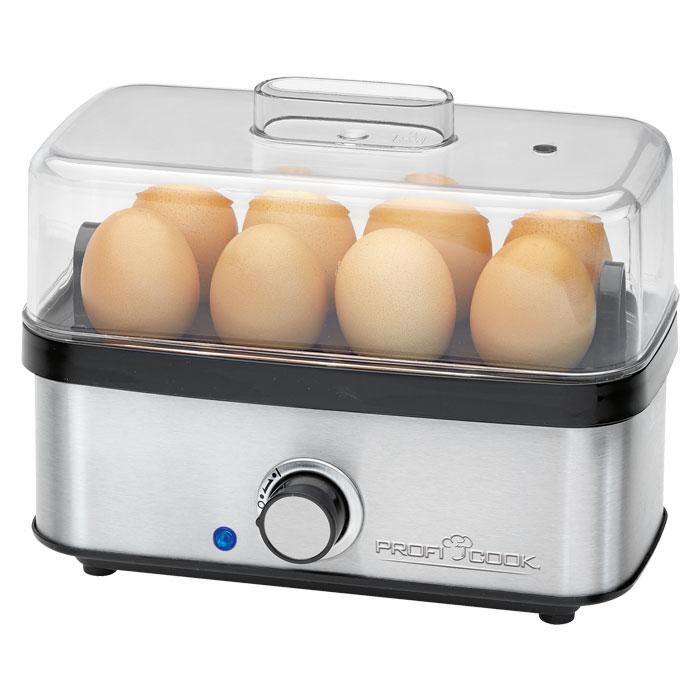 Βραστήρας αυγών PROFI COOK PC-EK 1139 INOX