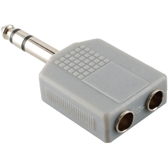 6,3mm Sound Splitter - BAP 626