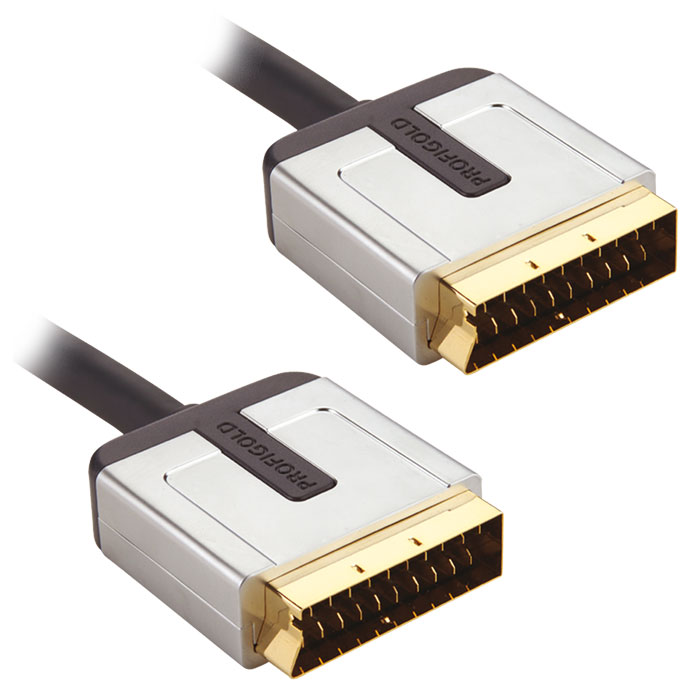 Scart Cable PROV 7101