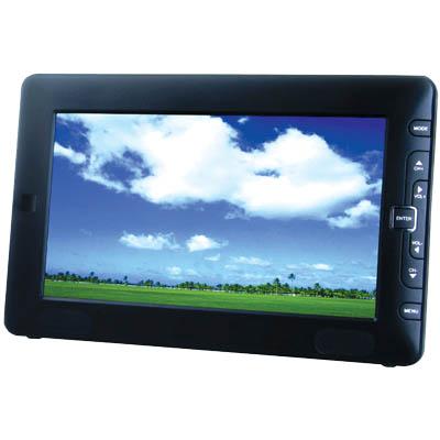 TV STAR T9 HD LCD - Portable TV 9
