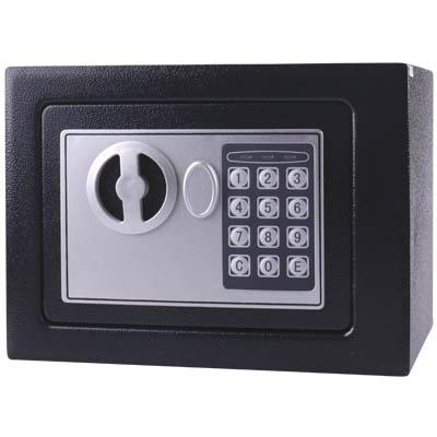 Ψηφιακό χρηματοκιβώτιο ED 77336 BLACK