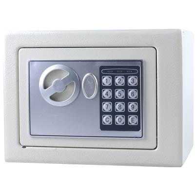 Ψηφιακό χρηματοκιβώτιο ED 77336 WHITE