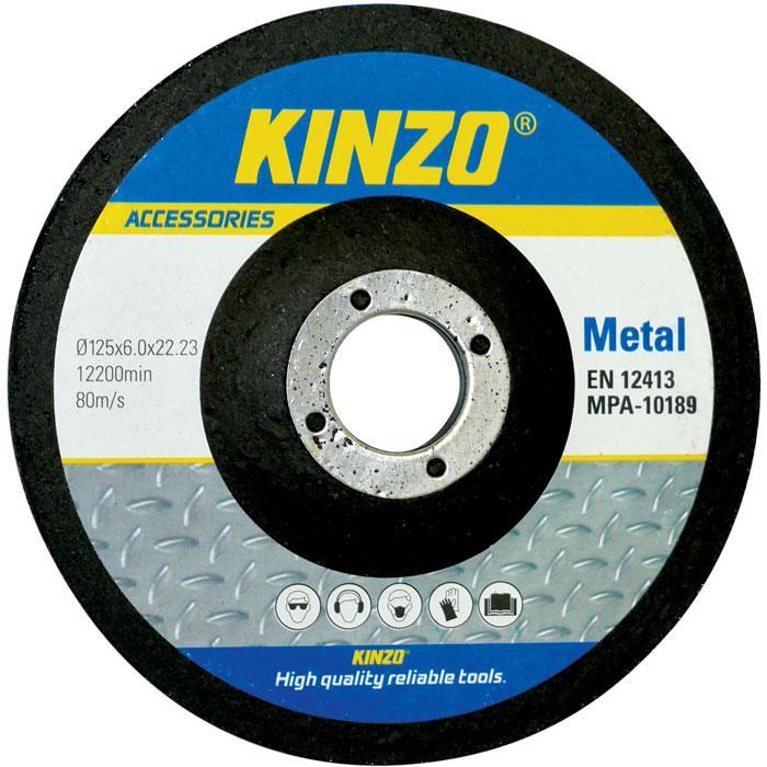 Δίσκοι λείανσης - KINZO 71774