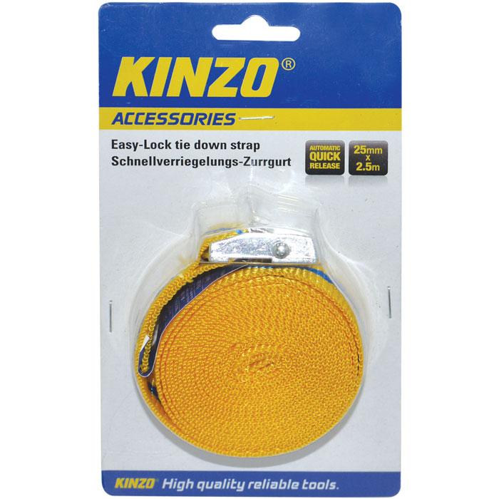 Ιμάντας πρόσδεσης - KINZO 71869