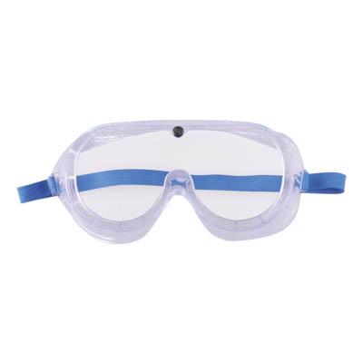 Γυαλιά ασφαλείας PVC KINZO 71880
