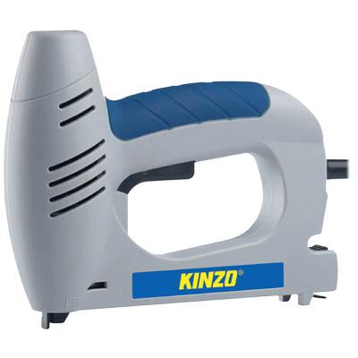 Ηλεκτρικό συρραπτικό - KINZO 71806