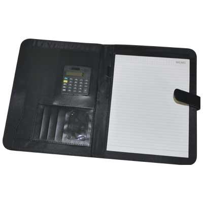 TOPWRITE 72398 - Θήκη σημειωματάριου
