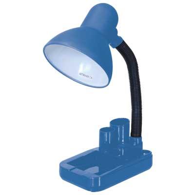 ED 72765 BLUE - Φωτιστικό γραφείου