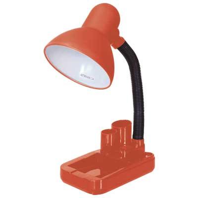 ED 72765 RED - Φωτιστικό γραφείου